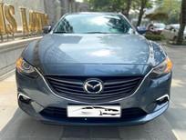 Bán Mazda 6 2.0 đăng kí 2016 đẹp nhất Việt Nam