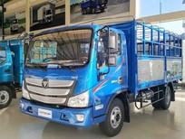 Bán xe Thaco FOTON M4-600 2019, màu xanh lam, máy nhập khẩu từ Mỹ