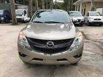 Bán xe Mazda BT50, số tự động, 2.2 đời 2014 nhập khẩu Thái Lan