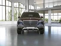 Bán Mercedes GLS 600 Maybach 2021, mới 100%, giá siêu tốt