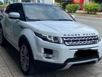 Bán xe Evoque Dinamic 2014 màu trắng