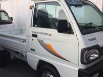Xe Thaco Towner800 thùng lửng 900kg - hỗ trợ trả góp lãi suất ưu đãi