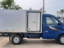 Xe tải 850kg Thaco Towner 990 thùng mui bat - Chìa khóa trao tay chỉ với 90 triệu