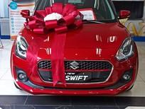 Suzuki Swift 2020, ưu đãi tháng 1 lên đến 25 triệu