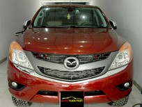 Cần bán xe Mazda BT 50 2015, xe nhập