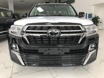 Bán Toyota Land Cruiser 5.7V8, bản VX-S xuất Trung Đông 2021 mới nhất