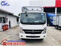 Xe tải Vinamotor Nissan 1T9 thùng kín 4m3, liên hệ ngay, ring quà liền tay