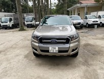 Bán Ford Ranger XLS đời 2016 bản 1 cầu số tự động 2.2, xe nhập khẩu