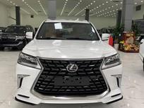 Bán Lexus LX 570 Super Sport MBS 4 chỗ 2021, bản mới nhất, xe giao ngay