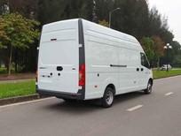 Giá Bán xe tải Van nhập khẩu Châu Âu Gaz Van tải 670kg, 14 khối tại Hải Phòng Quảng Ninh
