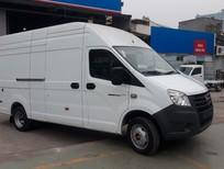 Xe tải Van 670kg Gaz nhập khẩu Nga thùng hàng 14 khối giá tốt, ưu đãi