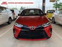 Bán Toyota Yaris 1.5 G 2021, nhập khẩu nguyên chiếc
