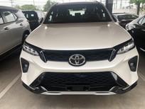 Cần bán xe Toyota Fortuner 2.4 (4X2) Legender 2021, giá cạnh tranh