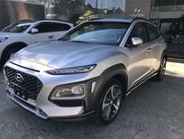 Cần bán Hyundai Kona, màu bạc