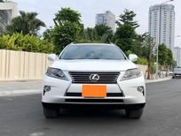 Cần bán xe Lexus RX350 2012, màu trắng, nhập khẩu nguyên chiếc