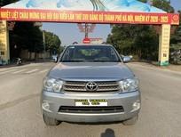 Cần bán xe Toyota Fortuner 2010, 518tr