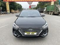 Cần bán Hyundai Accent 1.4AT 2019, màu đen giá cạnh tranh