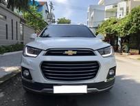Cần bán Chevrolet Captiva LTZ 2.4 AT