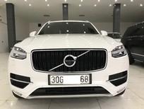 Bán xe Volvo XC90 sản xuất 2017 biển Hà Nội, xe đẹp