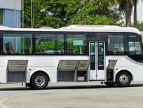 Bán xe khách Samco Isuzu 2021, nhập khẩu chính hãng