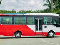 Bán xe khách Samco sản xuất năm 2021, màu trắng