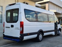 Bán xe Thaco Universe sản xuất 2020, màu trắng