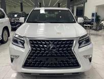 Bán Lexus GX460 Luxury 2021, mới 100%, xe giao ngay