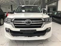 Bán Toyota Landcruiser Executive Lounge 4.6V8 2021, xuất Trung Đông nhập mới 100%