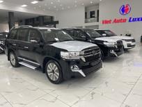 Bán xe Toyota Land Cruiser MBS 5.7 VXS 2021, bản 4 chỗ siêu VIP, xe giao ngay