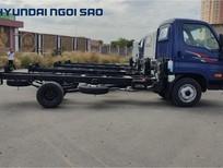 Hyundai N250SL 2020 hỗ trợ trả góp