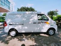 Thông số kỹ thuật xe tải Van 5 chỗ TMT K05S 5 chỗ
