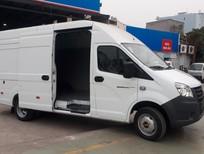 Bán xe tải Van nhập khẩu Gaz, thùng hàng 14 khối, tải 670kg tại Hải Dương Quảng Ninh, giá rẻ