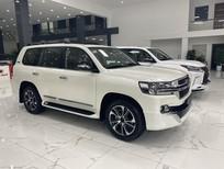 Toyota Land Cruiser 4.6 VXS 2021, bản full, hệ thống treo khí nén, xe giao ngay