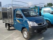 Tin bán chuyên đăng hôm qua Xe Thaco Towner990 850kg thùng mui bạt đời 2021