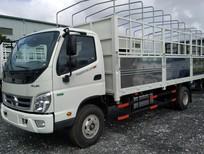 Xe Tải Thaco Ollin120 7 tấn thùng dài 6,2m 2021