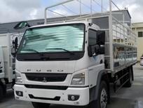 Tin bán chuyên đăng 1 tuần trước xe Fuso Mitsubishi 8 tấn thùng dài 6,9m 2021