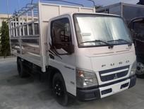 Xe Fuso Canter4.99 Nhật Bản 2.1 tấn, xe giá thấp