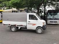 Xe tải dongben 990kg thùng dài 2m4, dongben k9 mẫu 2020 giá rẻ tại Bình Dương