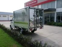 Bán xe tải dưới 1 tấn TeracoT100 động cơ Mitsubishi kích thước nhỏ gọn thùng dài 2.8 mét