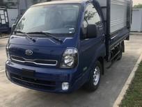 Xe tải KIA K200 tải 1.4 tấn nâng tải 1.9 tấn đời 2021, giá tốt, hỗ trợ trả góp từ 130tr