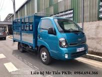 Xe tải KIA K250 tải 1.4 tấn nâng tải 2.4 tấn đời 2021, giá tốt, hỗ trợ trả góp từ 150tr