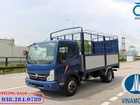 Giá xe tải Nissan 3,5 tấn thùng bạt