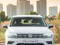 Tiguan trắng 2021 nhập khẩu nguyên chiếc, giao xe ngay và đủ màu, kèm quà tặng khủng từ hãng