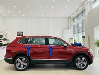Xe Tiguan 2021 màu đỏ nhập khẩu 100%, nhận xe ngay và đủ màu, nhận ưu đãi hấp dẫn từ hãng