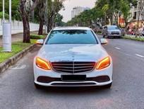 Nhà cần bán Mercedes C200 2020, màu trắng