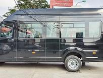 Bán xe 16 chỗ nhập khẩu Gaz giá rẻ nhất Hải Phòng Quảng Ninh Nam Định