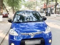 Cần bán xe Hyundai I10 số sàn xe nhập, 165 triệu. Biển Hà Nội 2009