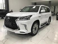 Cam kết có xe ngay Lexus LX 570 Super Sport S 2021 màu trắng