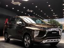 Mitsubishi Xpander đời 2021, màu trắng, nhập khẩu chính hãng