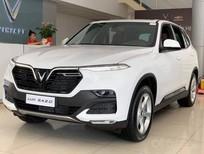 Cần bán xe VinFast LUX SA2.0 đời 2021, màu trắng